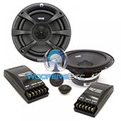 RE Audio Speakers