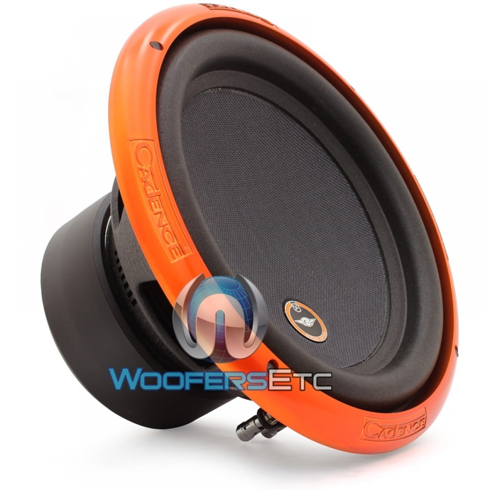 Cadence Subwoofers