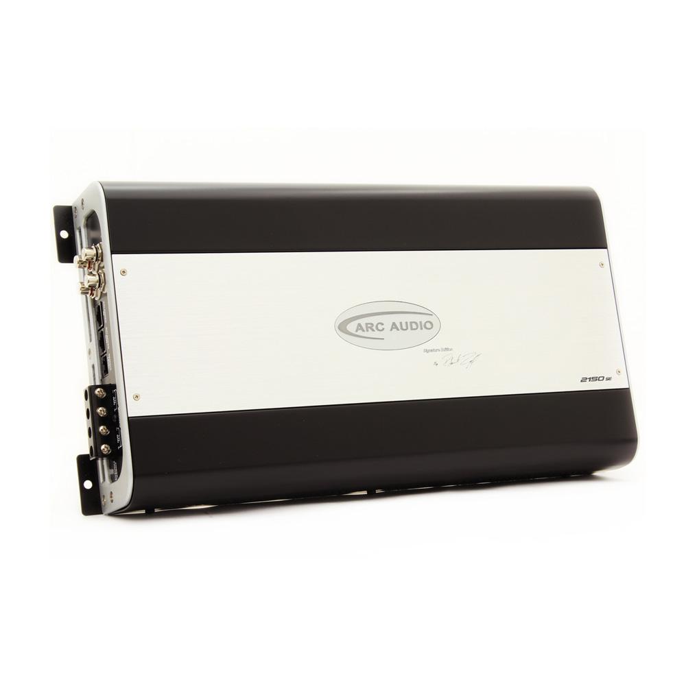 ARC Audio Amplifiers