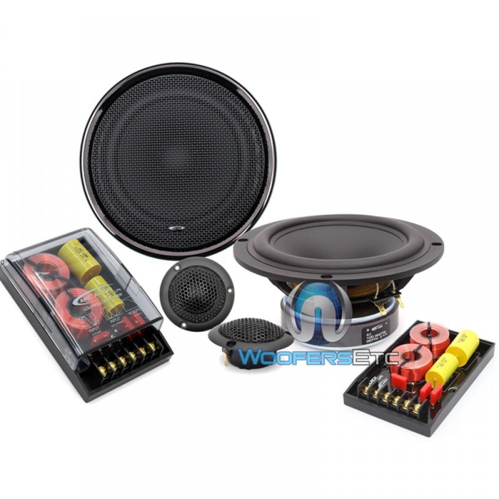 ARC Audio Speakers