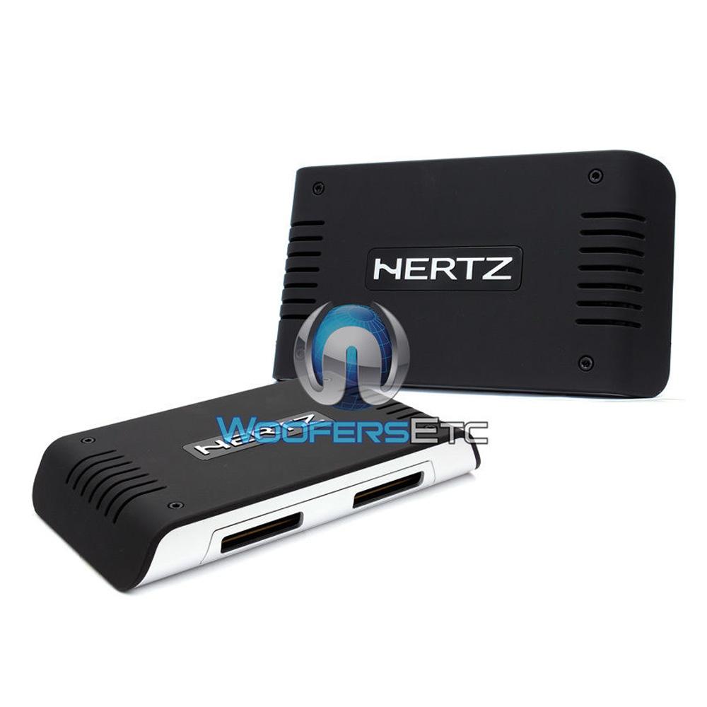 Hertz Processors