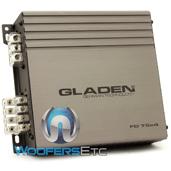 Gladen Amplifiers