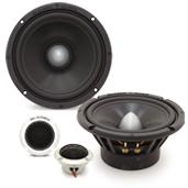 Gladen Speakers