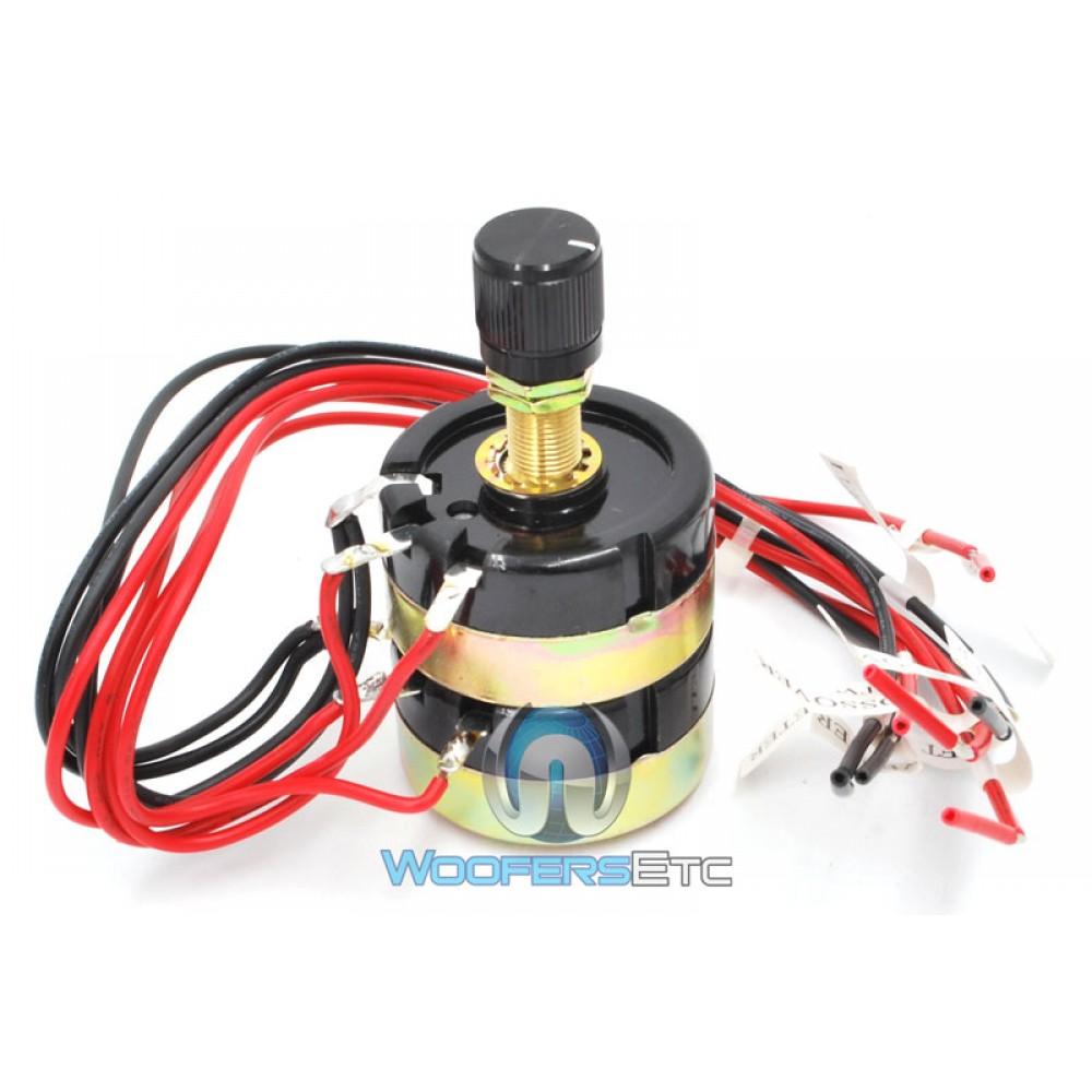 Cdt Audio Ampkit4 4 Gauge Contaq Amplifier Wiring Kit Lanzar Installation Parts Accessories