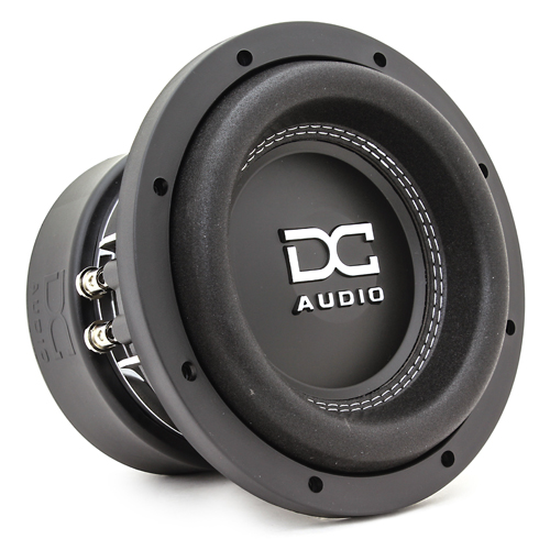 DC Audio Subwoofers
