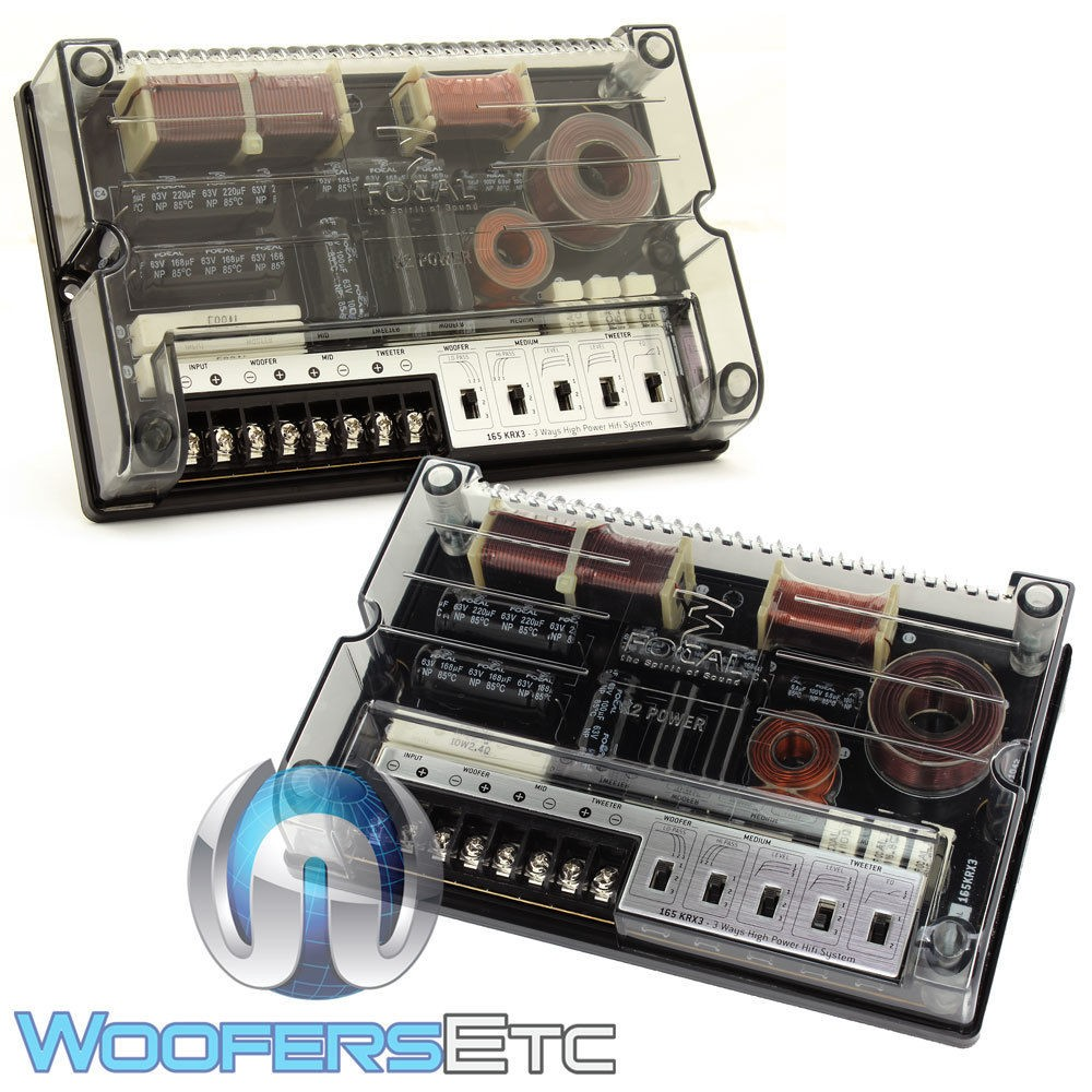 Focal Processors