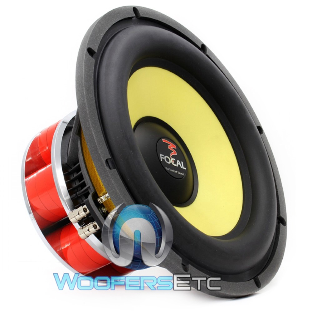 Focal Subwoofers