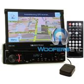 Soundstream Car Stereos
