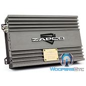 Zapco Amplifiers