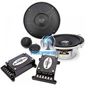 Zapco Speakers