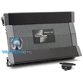 Precision Power Amplifiers