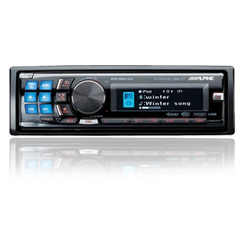 Kenwood Excelon Car Stereos