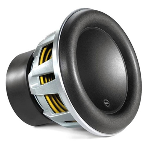 Kenwood Excelon Subwoofers