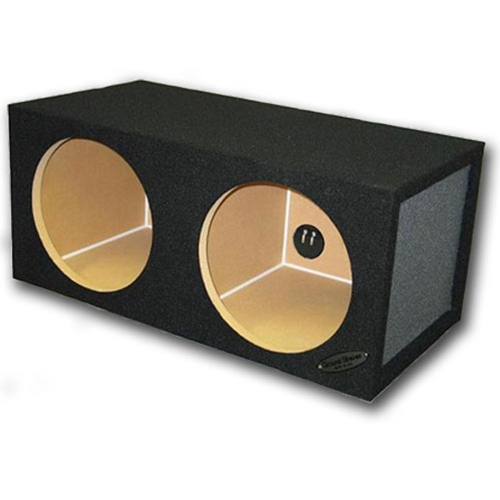 Audiobahn Enclosures