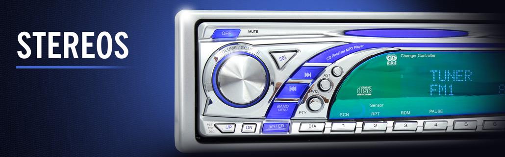 Audiobahn Car Stereos