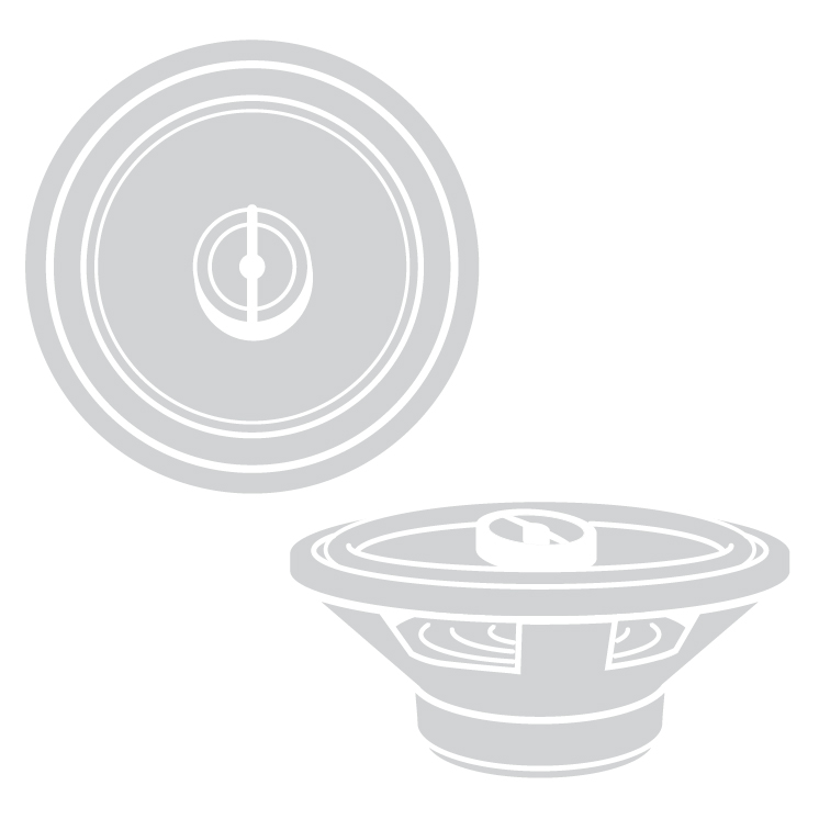 Cadence Coaxial Speakers