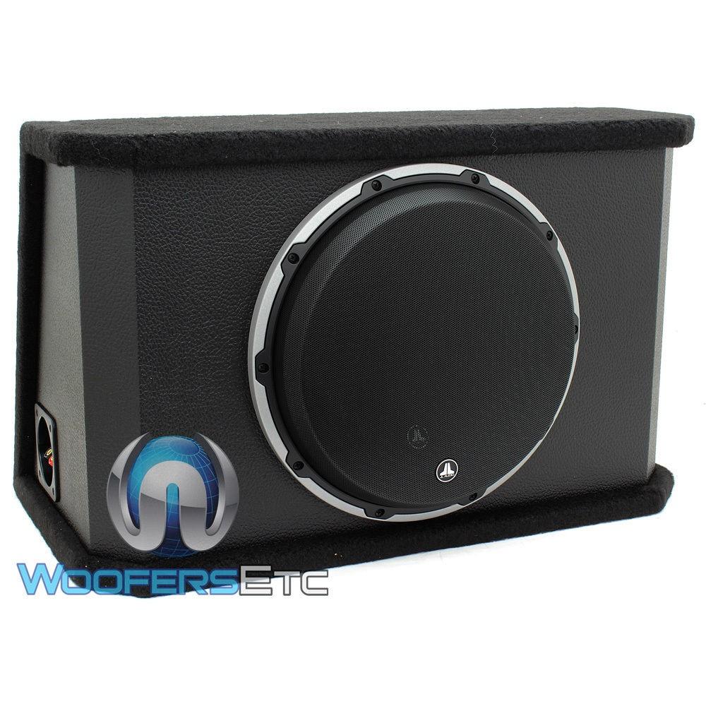 W6v2 jl audio 12 dual 4 ohm subwoofer 12w6v2 d4 in a sealed jl cvs112rg w6v2 jl audio 12 dual 4 ohm subwoofer 12w6v2 d4 in a sealed jl audio prowedge sciox Gallery
