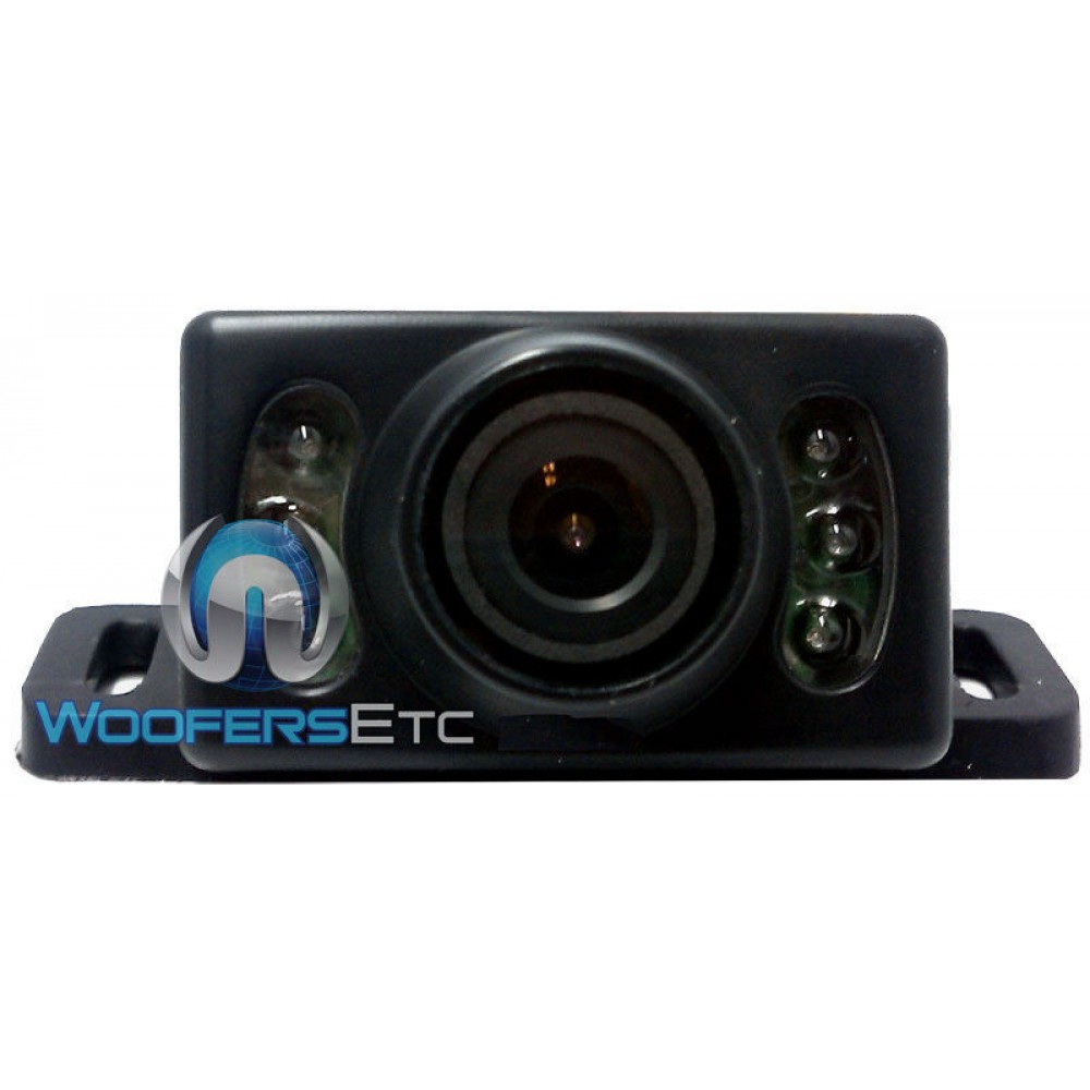 HTC37 - XO Vision Backup Camera w/ Night Vision