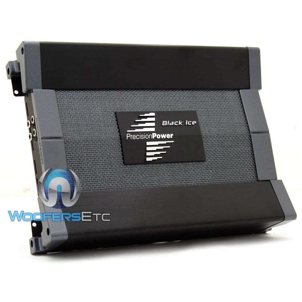 ICE800.2 - Precision Power 2-Channel 800W Max Full Range Amplifier