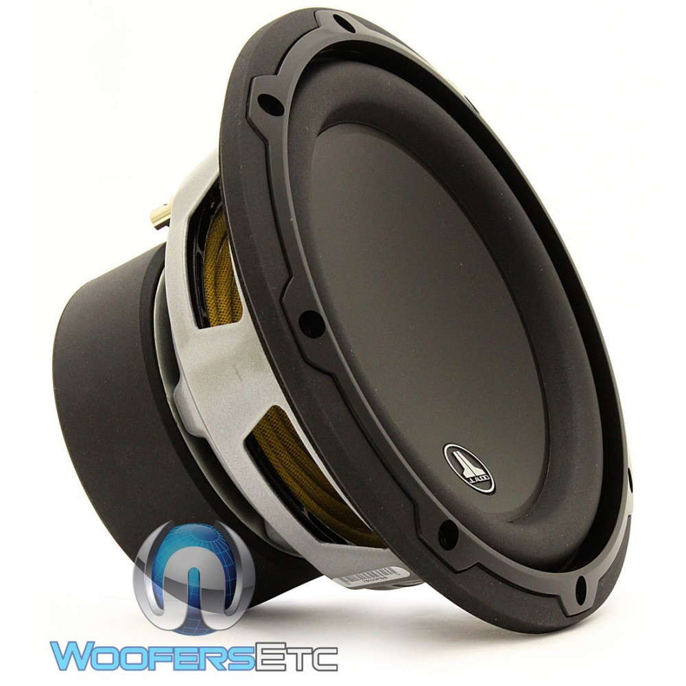 8w3v3 4 jl audio 8 150 watt rms 4 ohm subwoofer. Black Bedroom Furniture Sets. Home Design Ideas