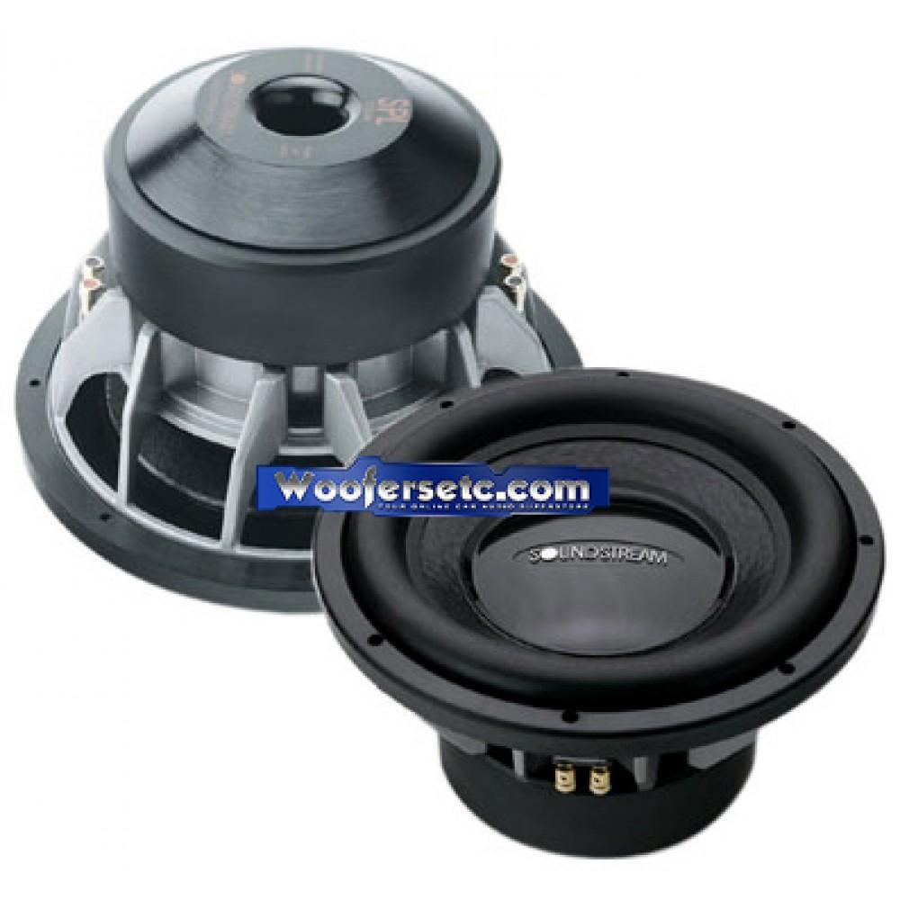 splx 15 soundstream 15 2500 watt subwoofer. Black Bedroom Furniture Sets. Home Design Ideas