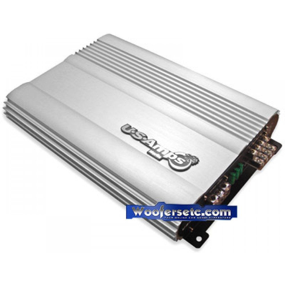 MD-1D - US Amps 1 Ch MD Series Amplifier