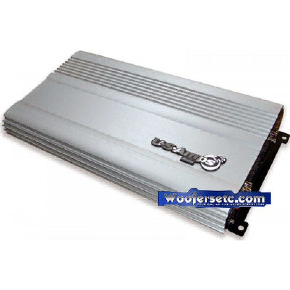 MD-2D - US Amps 1 Ch MD Series Amplifier