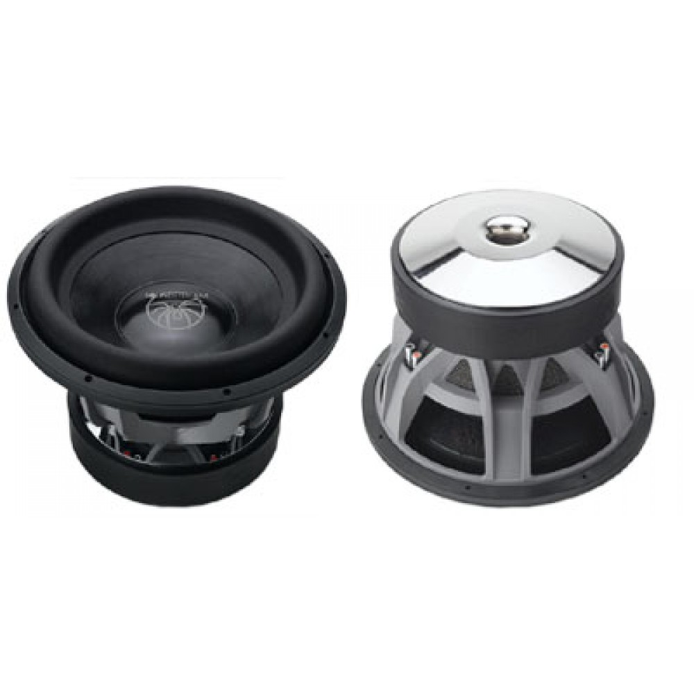 "XXX15 - Soundstream XXX Competition Series 15"" 8500 Watt Subwoofer"