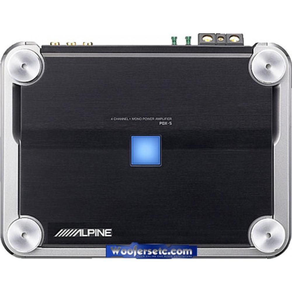Pdx 5 Alpine