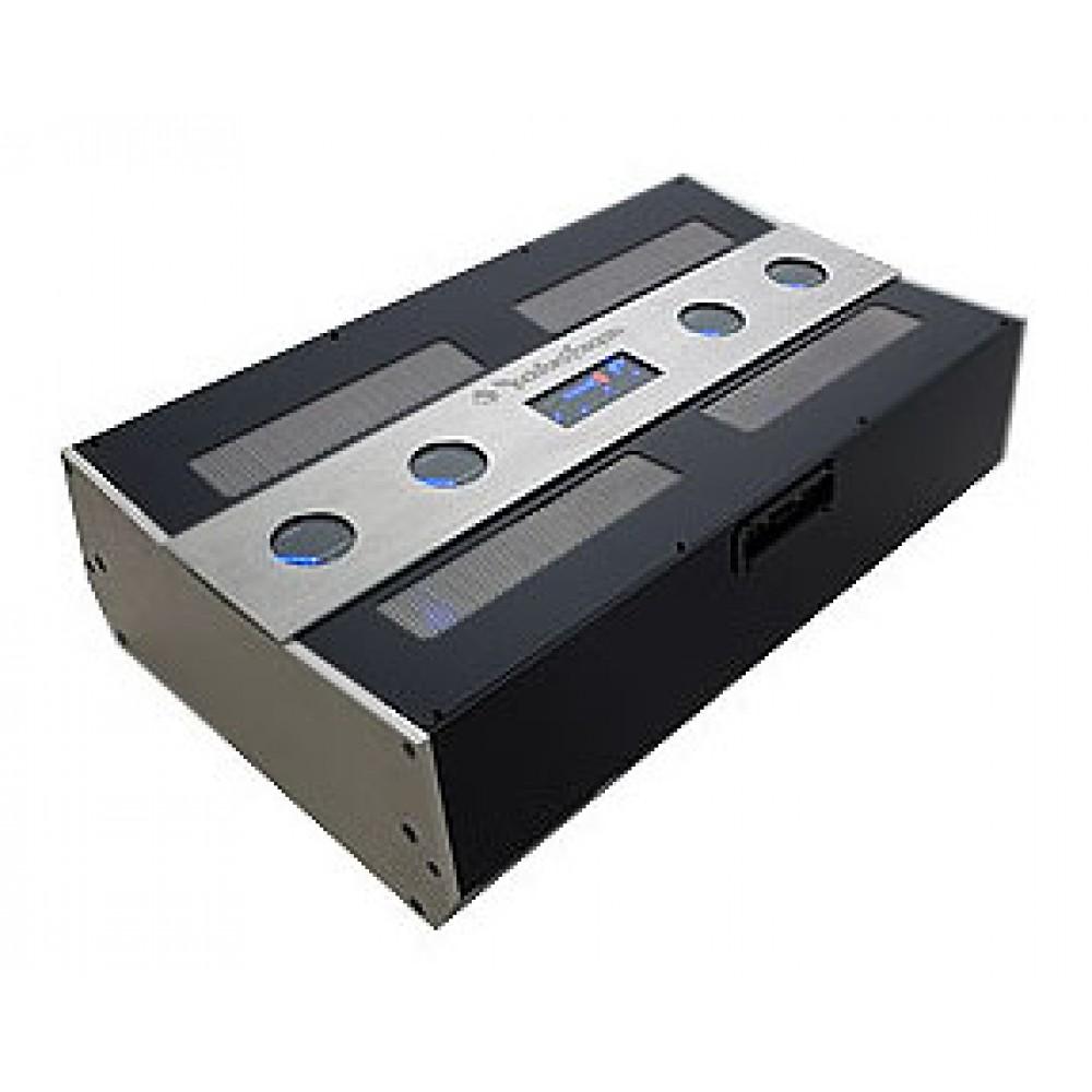 T15KW - Rockford Fosgate 4 Ch 15,000 Watt Hybrid SQ/SPL Amplifier