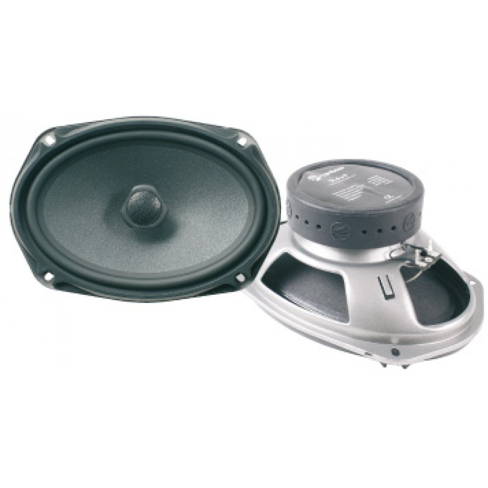 "SL 6x9 - Rainbow SL 6x9"" 2-Way Coaxial Speakers"