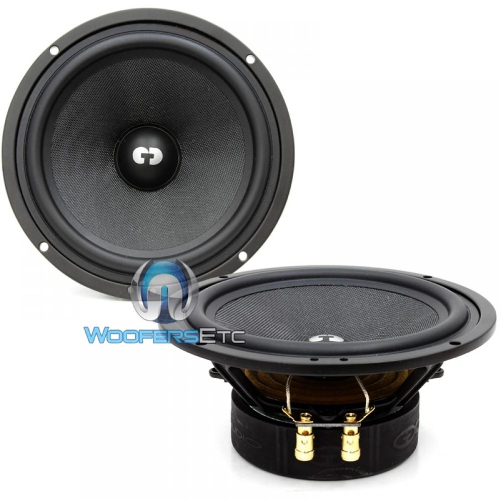 Es-62i - CDT Audio Gold Series 6.5
