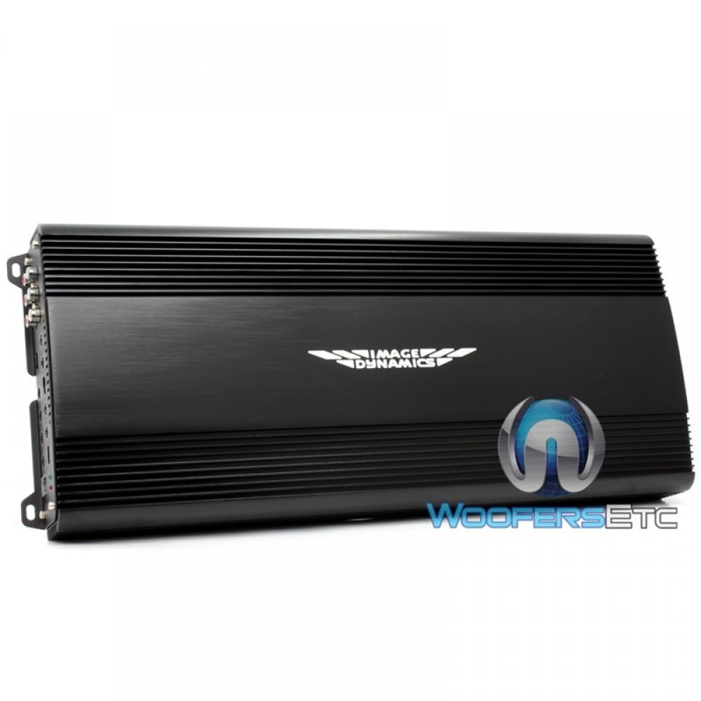 i5800 - Image Dynamics 5-Channel 760 Watt i-Series Amplifier