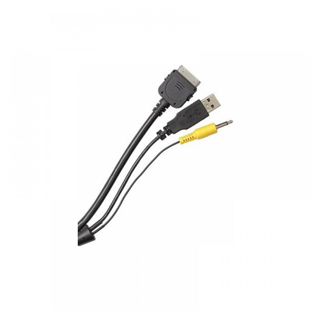 RC-200IPV - Sony iPod Audio/Video Adapter Cable for Sony XAV-60