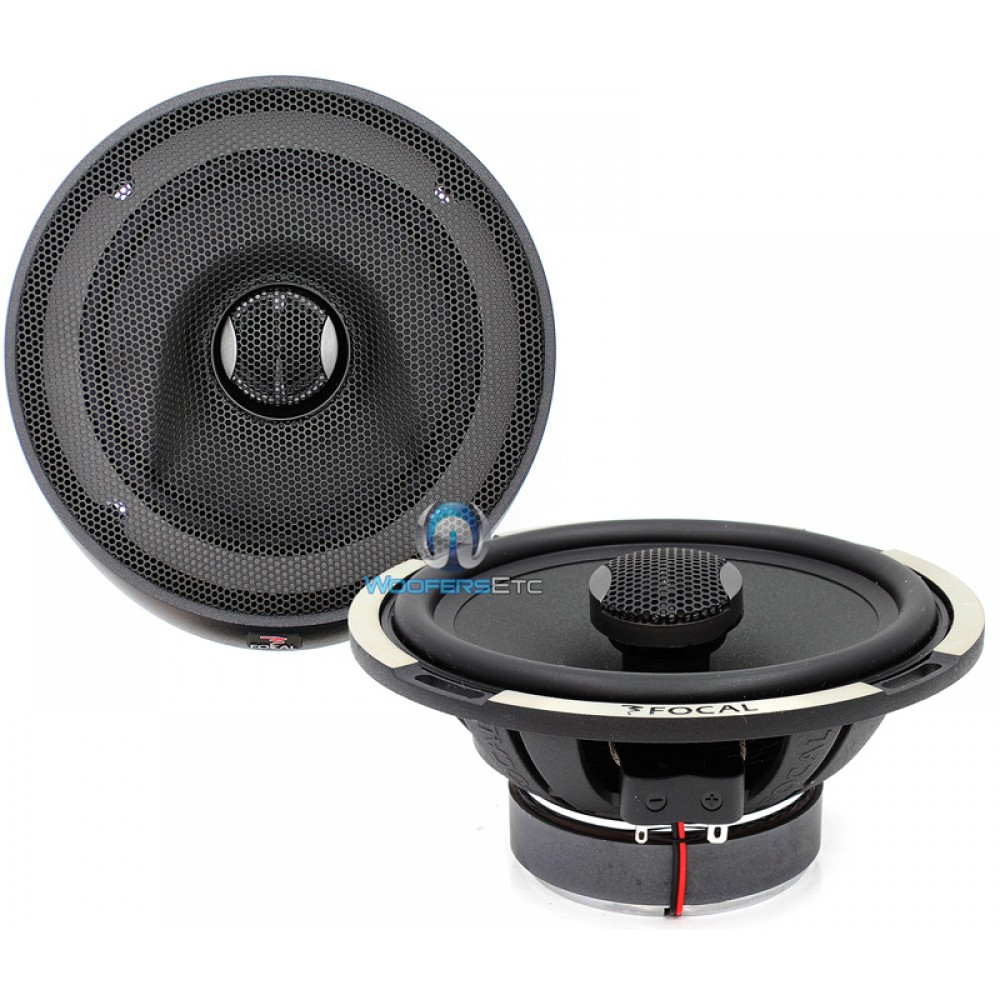 pc 165 focal performance 2 way coaxial speaker. Black Bedroom Furniture Sets. Home Design Ideas