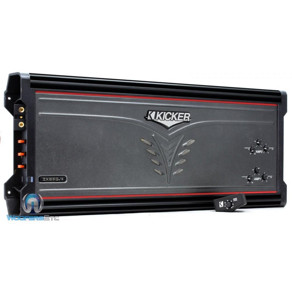 4 kicker 4 channel 4 x 215 watt zx series amplifier zx8504 kicker 4 channel 4 x 215 watt zx series amplifier sciox Image collections