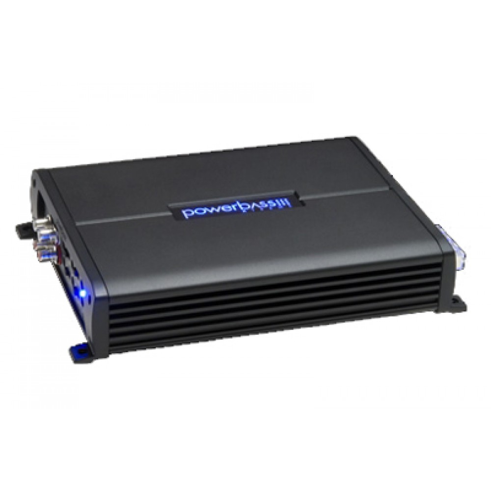 Xax4160fd Powerbass 640 Watt Rms Xax Series Full Range Class D 4 250 4channel Car Amplifier Amp Wire Kit Audio Savings 4160fd Channel
