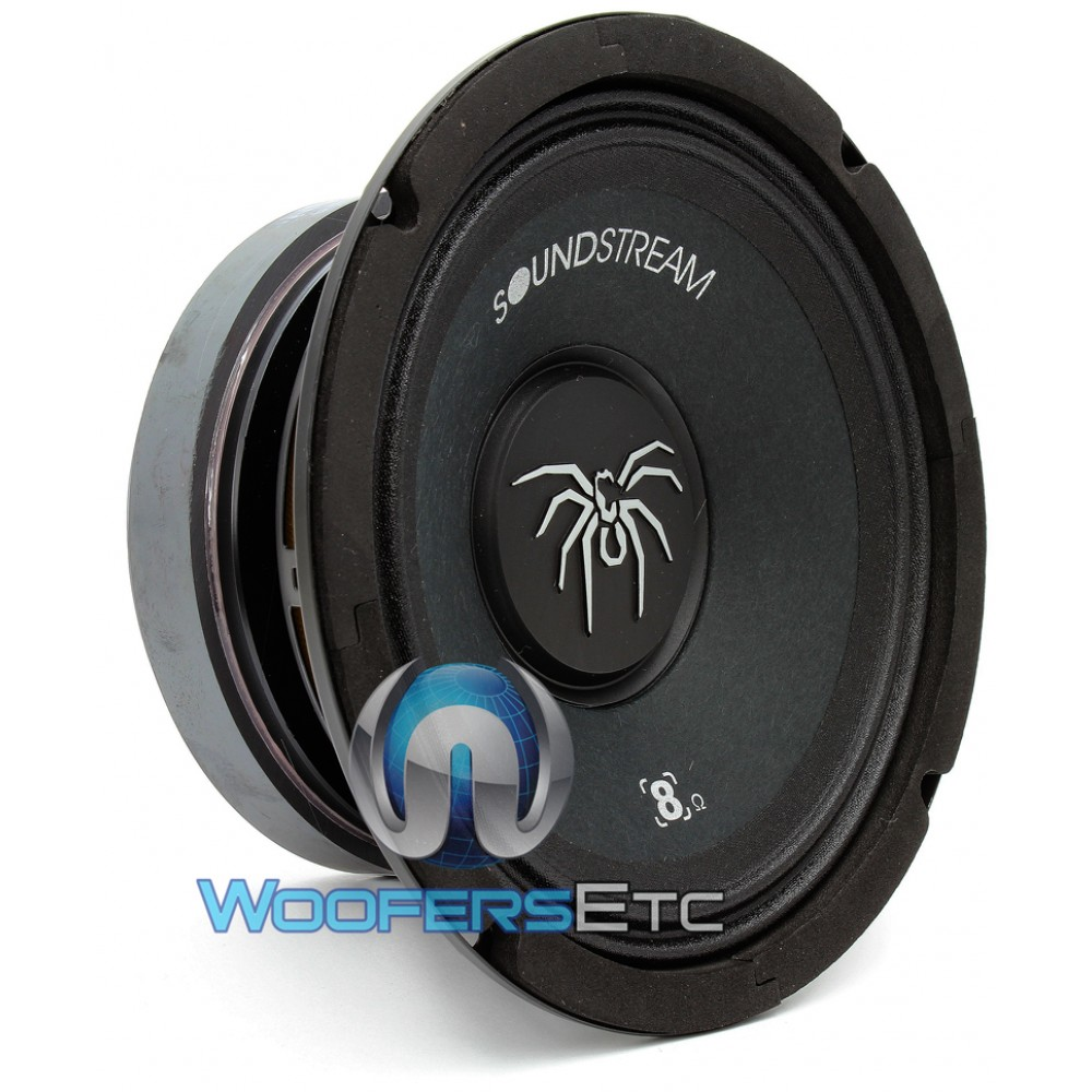 Sme 658 Soundstream 6 5 Quot 170w Max Pro Audio Midrange Speaker