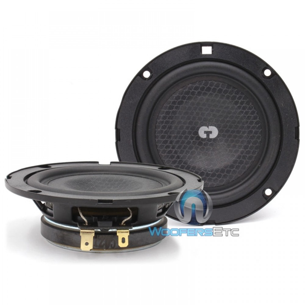 CL-4SL - CDT Audio Midrange Super Slim Speakers