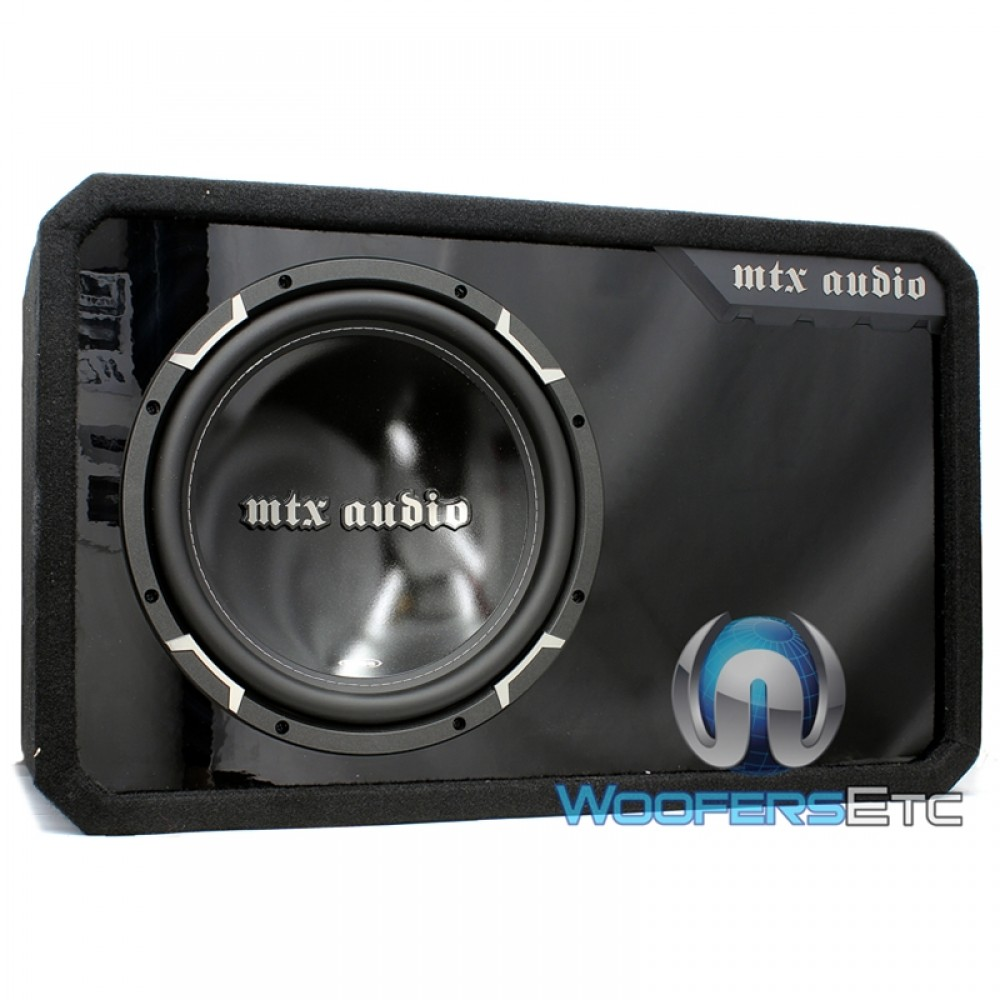 """TR5512A - MTX Audio 12"""" 800W Vented Loaded Subwoofer Enclosure"""