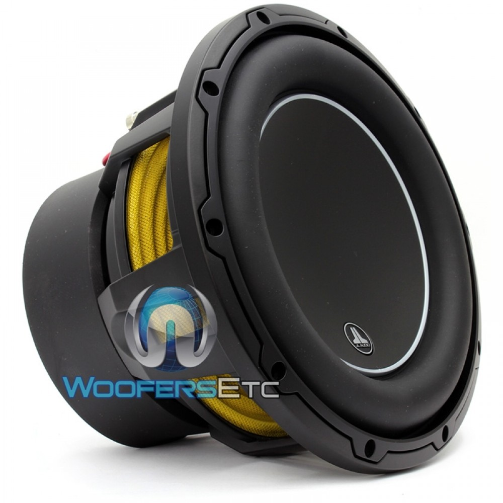 10w6v3 d4 jl audio 10 dual 4 ohm subwoofer. Black Bedroom Furniture Sets. Home Design Ideas