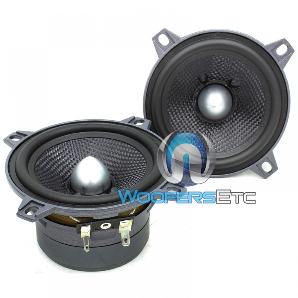 "HP100A3 Pair - Focal  4"" Midrange Speakers for 165A3"