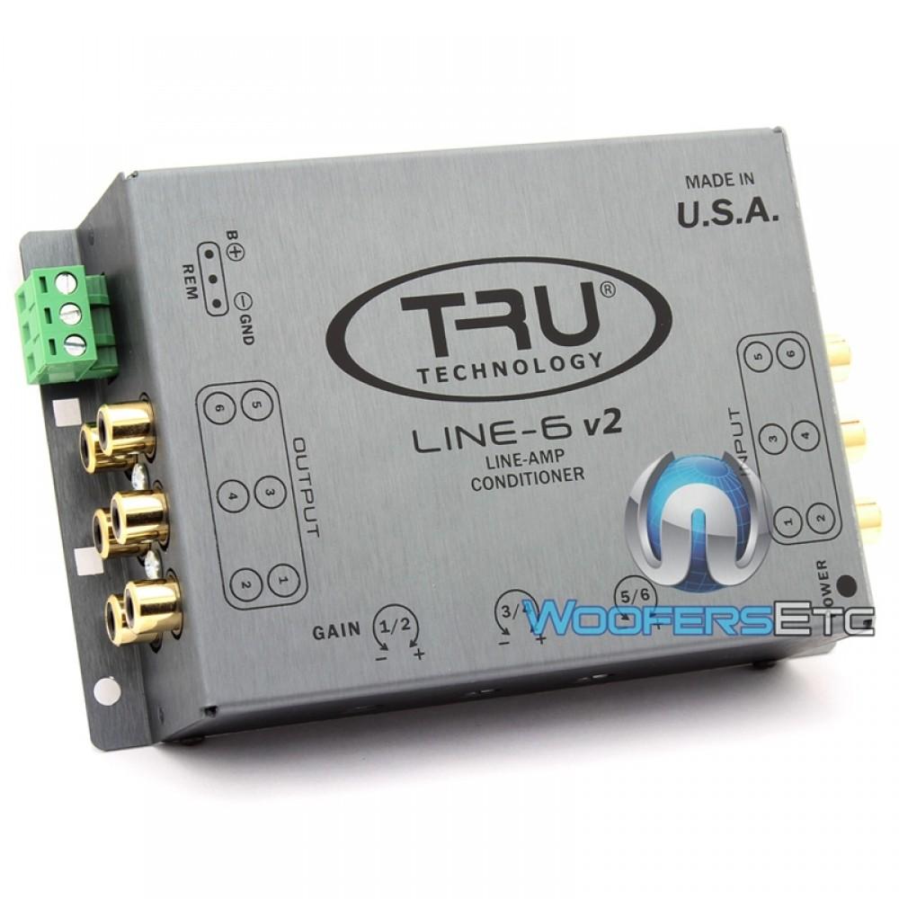 Line-6 V2