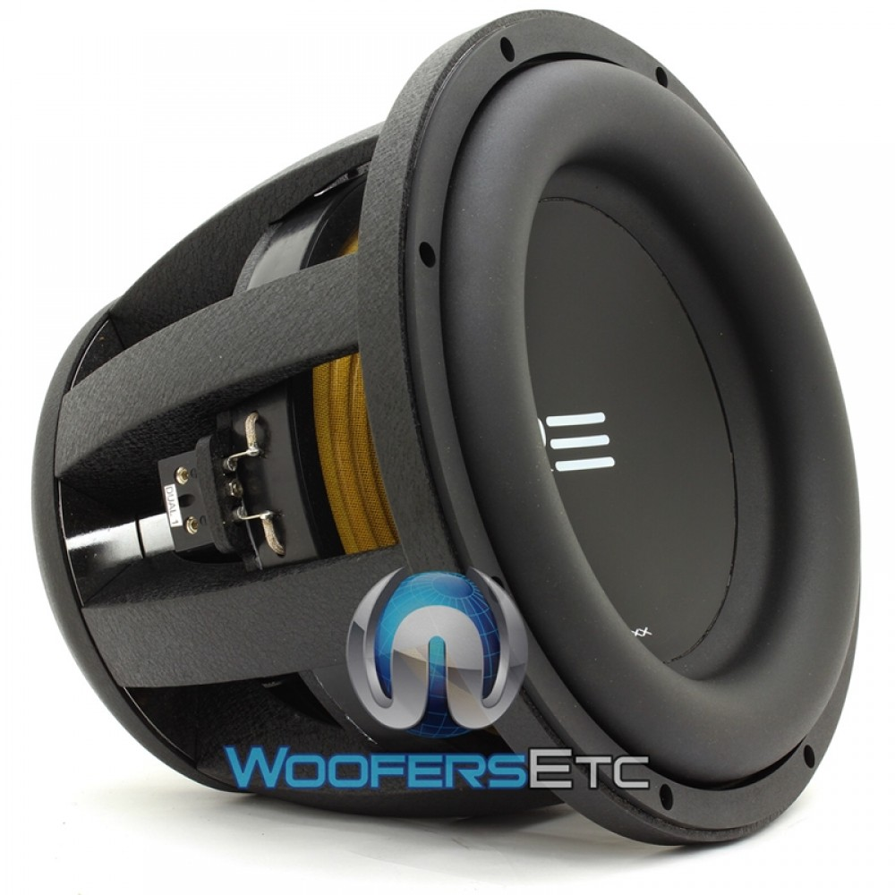 Mx12v2d2 Re Audio 12 Quot 1700w Rms Dual 2 Ohm Mx Series