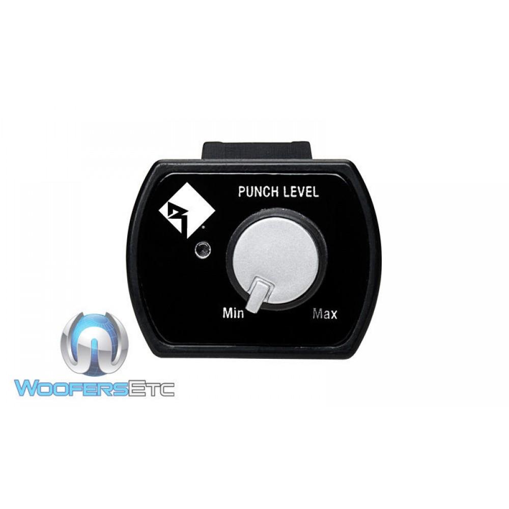 PLC2 - Rockford Fosgate Punch Level Control Remote