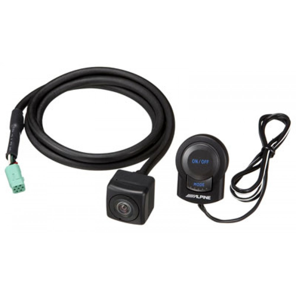 HCE-C200R - Alpine Rear View Camera