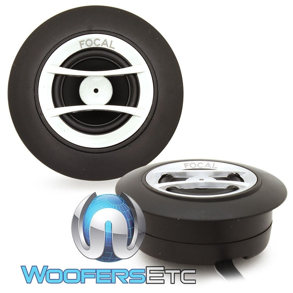 Focal AuditorTW RSE Line Tweeters from RSE-130/RSE-165 Component Set