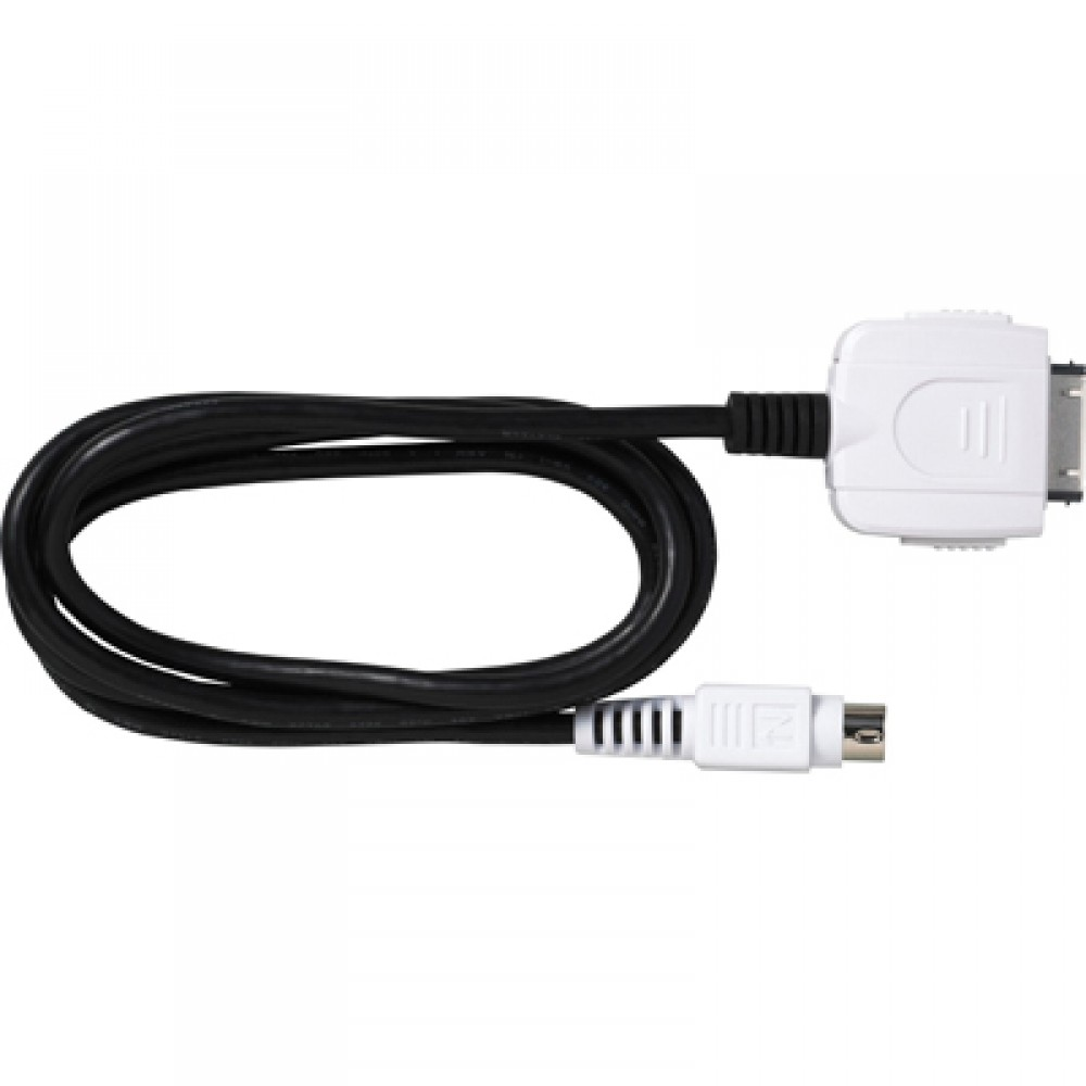 CCU-iPOD3 - Clarion iPod Interface Adapter Cable for Select Clarion Receivers