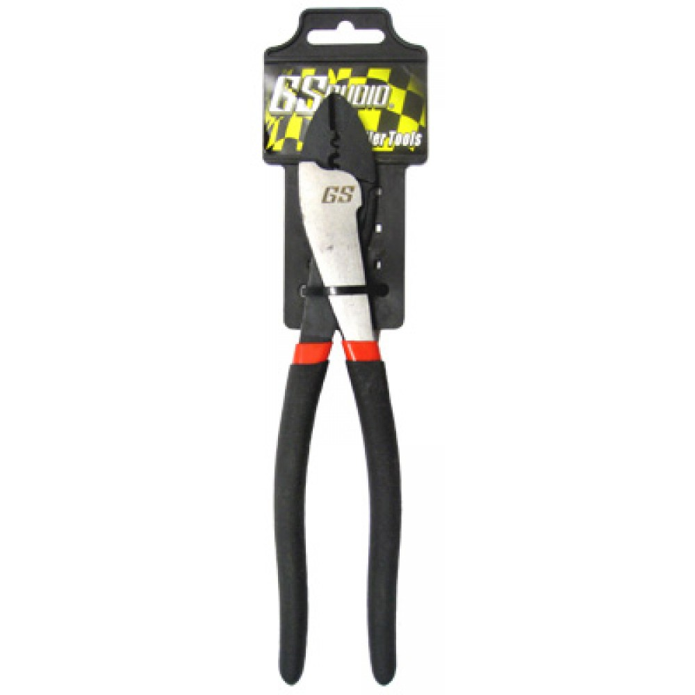 CRIMPER - GS Wire Cutter and Crimping Tool