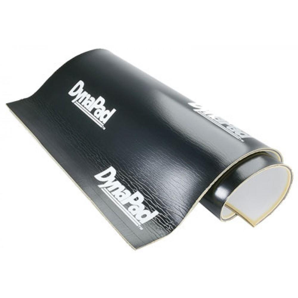 21100 - Dynamat DynaPad Get rid of Road Noise 12 Sq Ft
